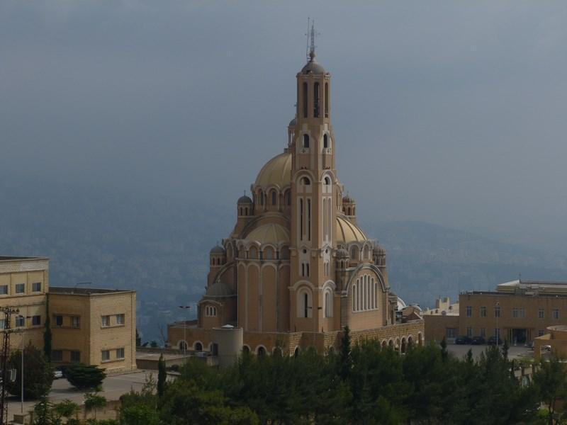 Notre Dame de Liban