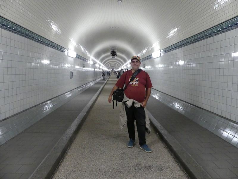 Tunel Elba Hamburg