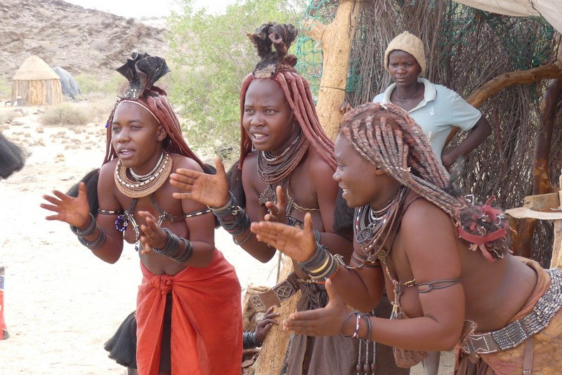 Dans Himba