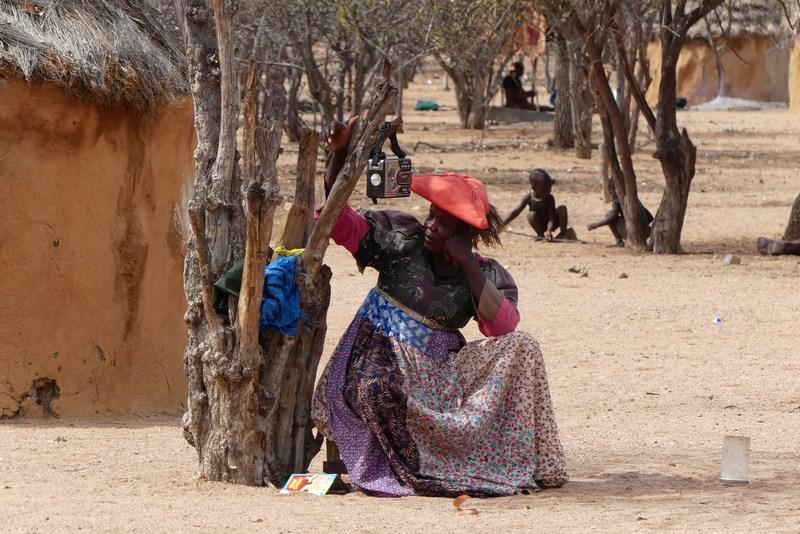 Femeie Herero