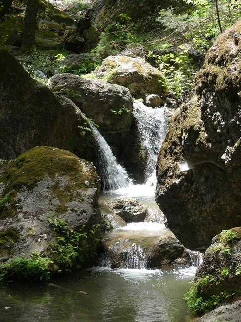 Valea Fluturilor Rhodos