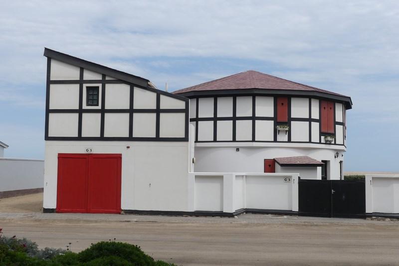 Arhitectura germana