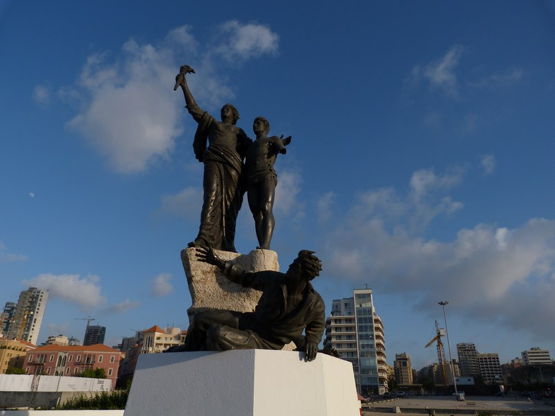 Beirut Liban