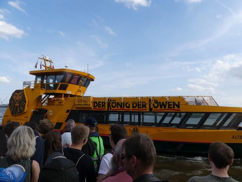Vas Hamburg