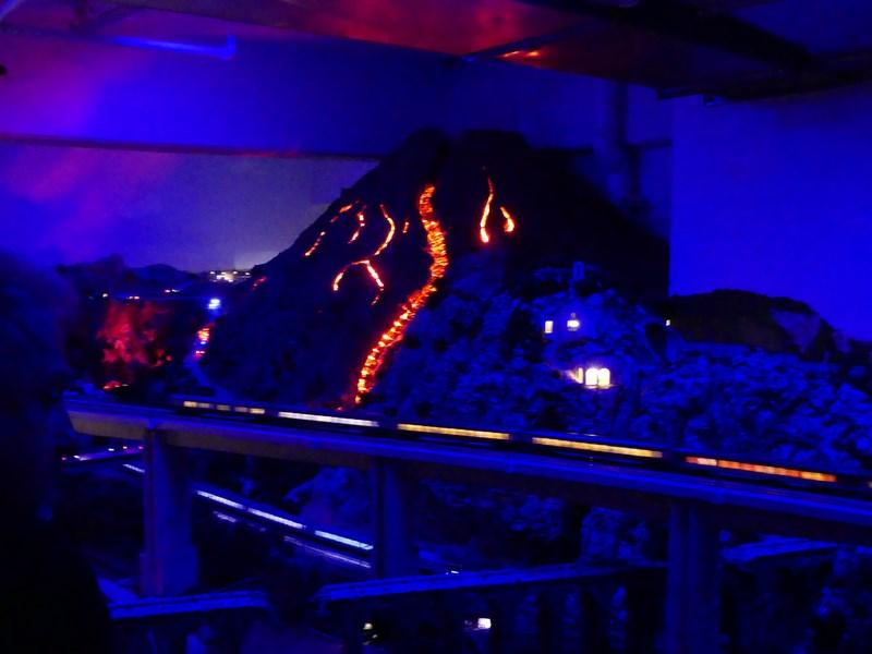 Eruptie Vezuviu