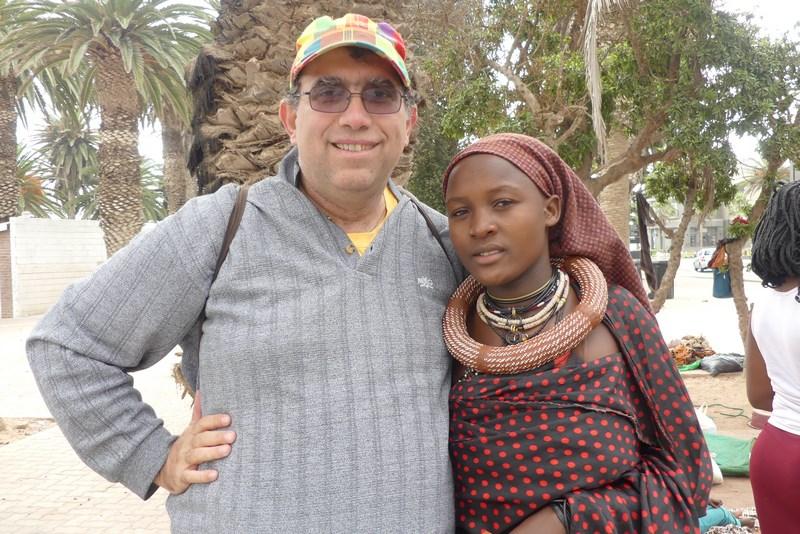Adolescenta Namibia