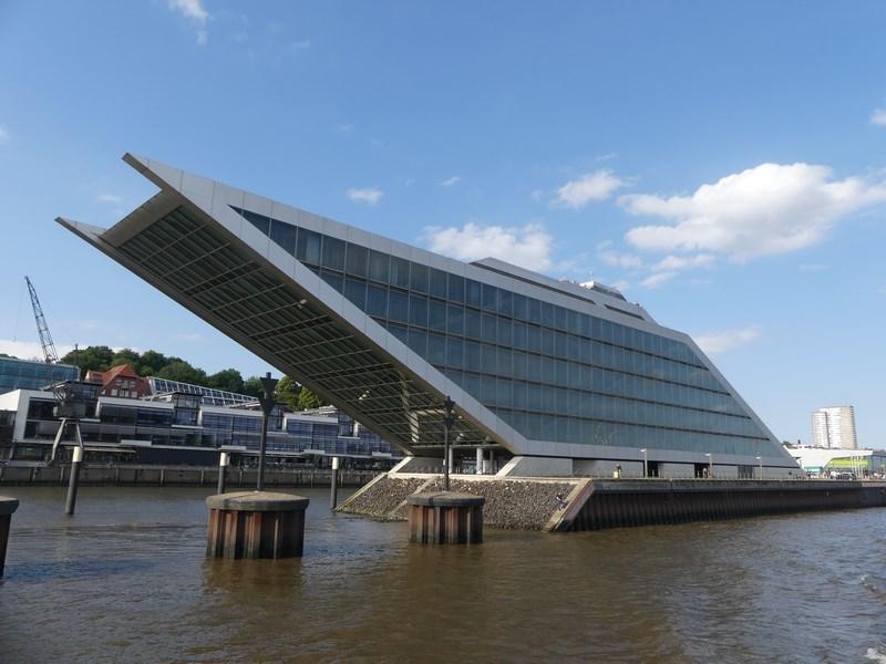 Cladire Hamburg