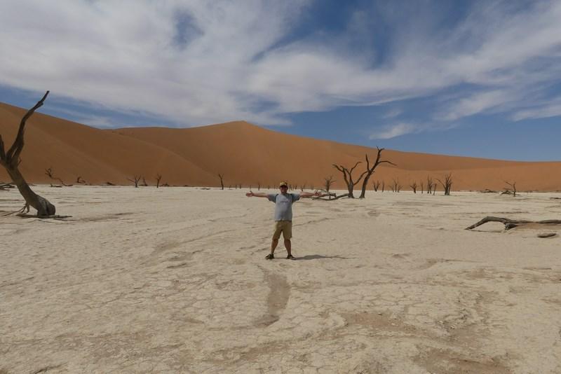 Deadvlei Africa