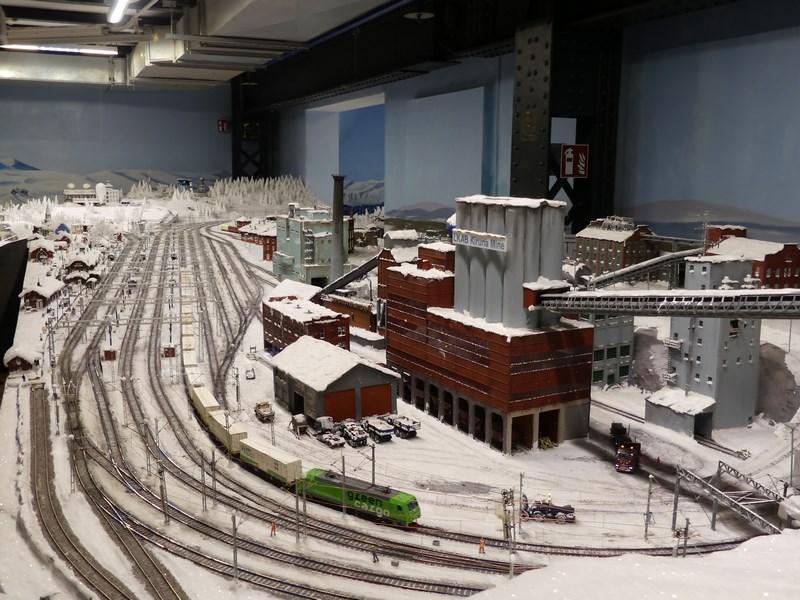 Iarna in Norvegia
