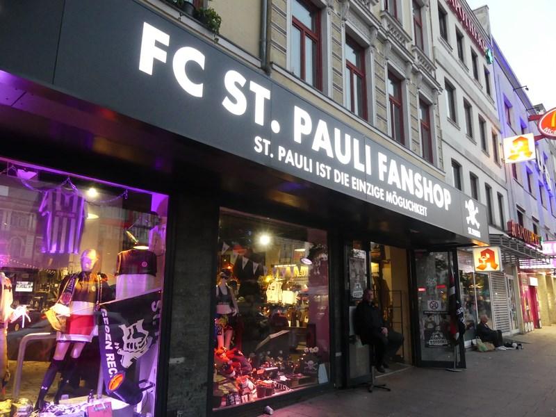 Magazin FC St Pauli