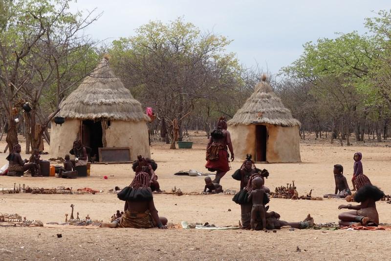 Himba Otjikandero
