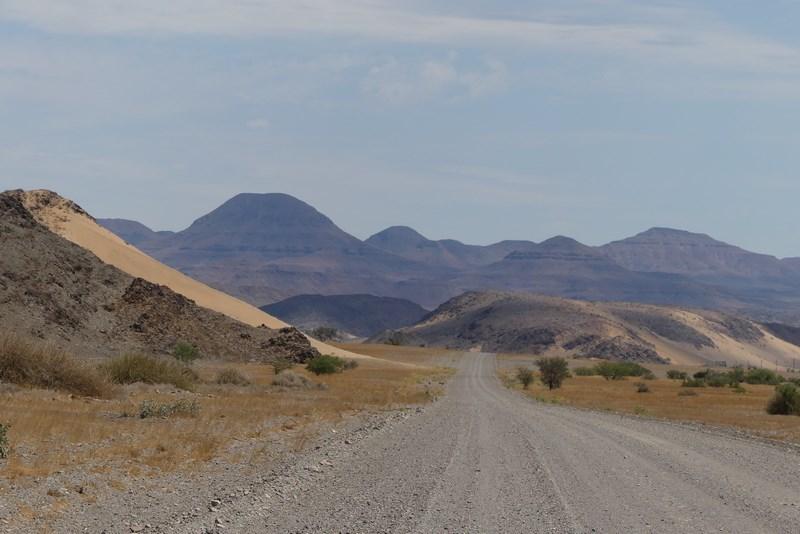 Sosea Namibia