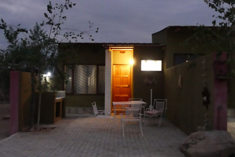 Anns Lodge and Camping Kamanjab