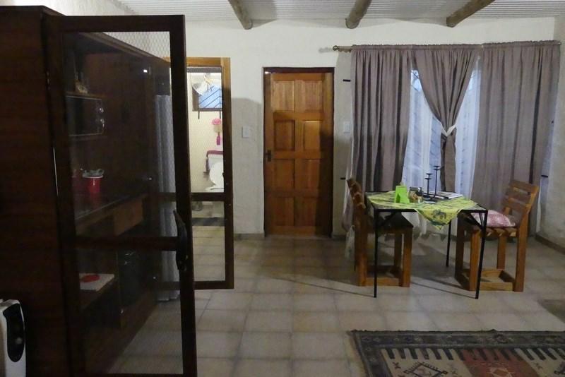 Anns Lodge Kamanjab Namibia