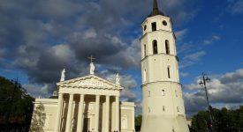 Catedrala Vilnius