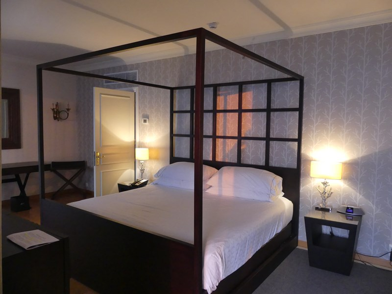 Dormitor Sheraton