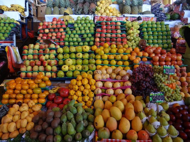Fructe Peru