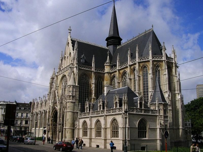 Biserica Gotica