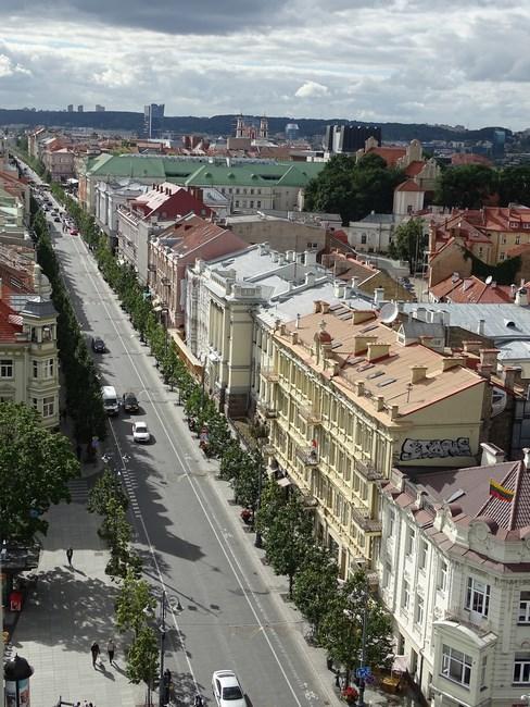 Orasul nou Vilnius