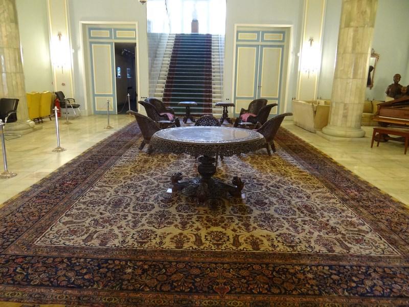Palat Pahlavi Teheran