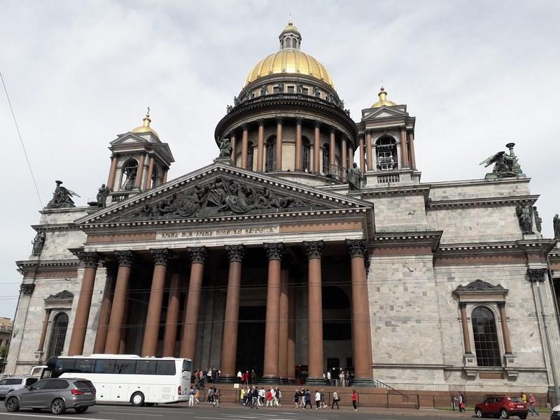 Catedrala Sf. Isaac