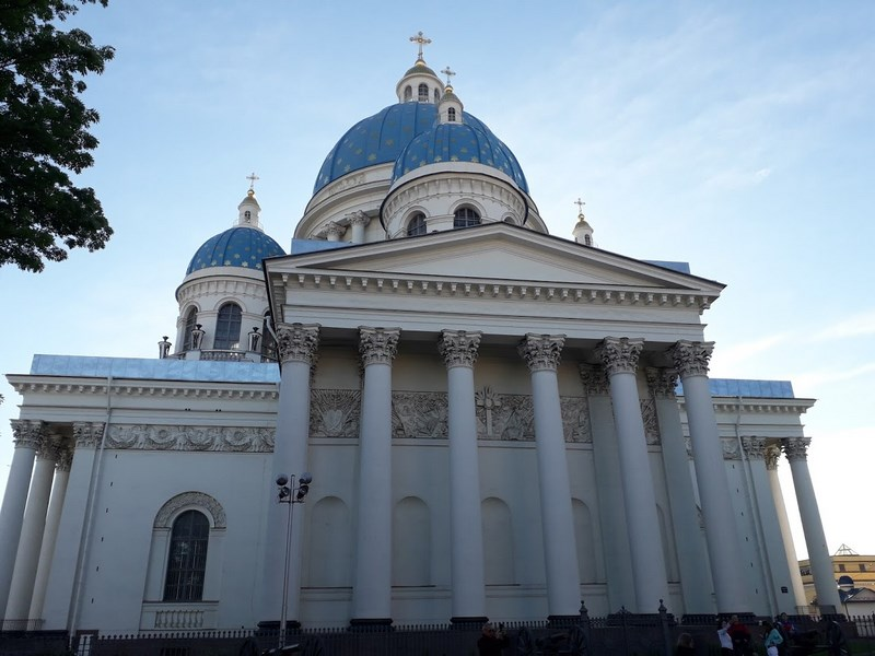 Catedrala Sf. Treimi