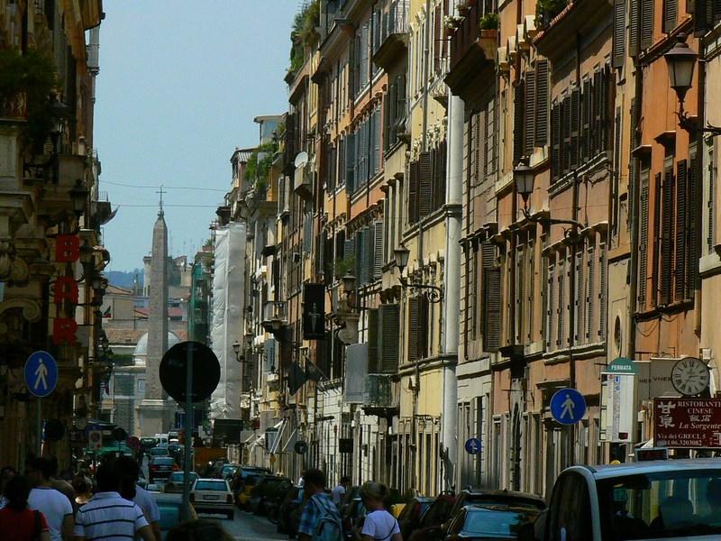 Culori din Roma