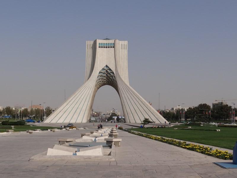 Turnul Azadi