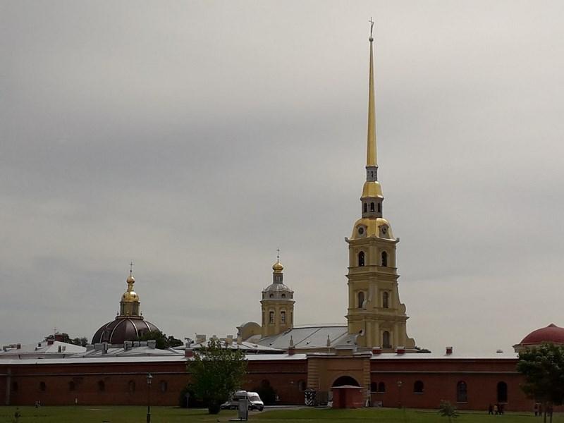 Catedrala Sf. Petru si Pavel