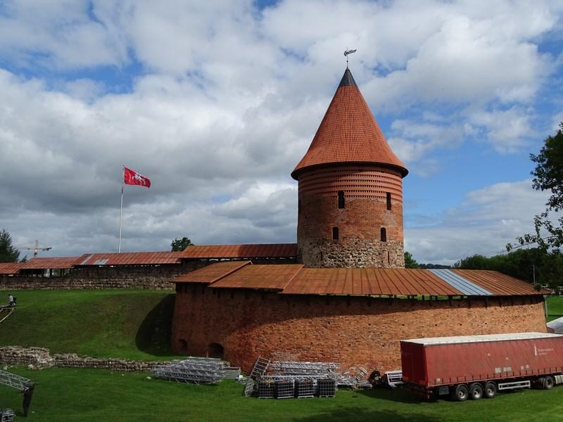 Fortareata Kaunas