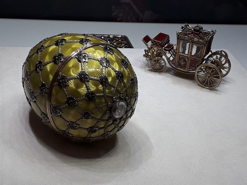 Muzeul Faberge