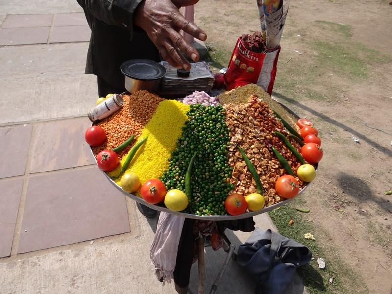 Fast food India