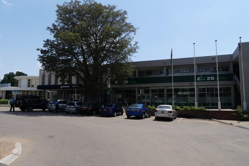 Banci Zimbabwe