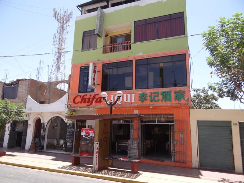 Chifa Peru