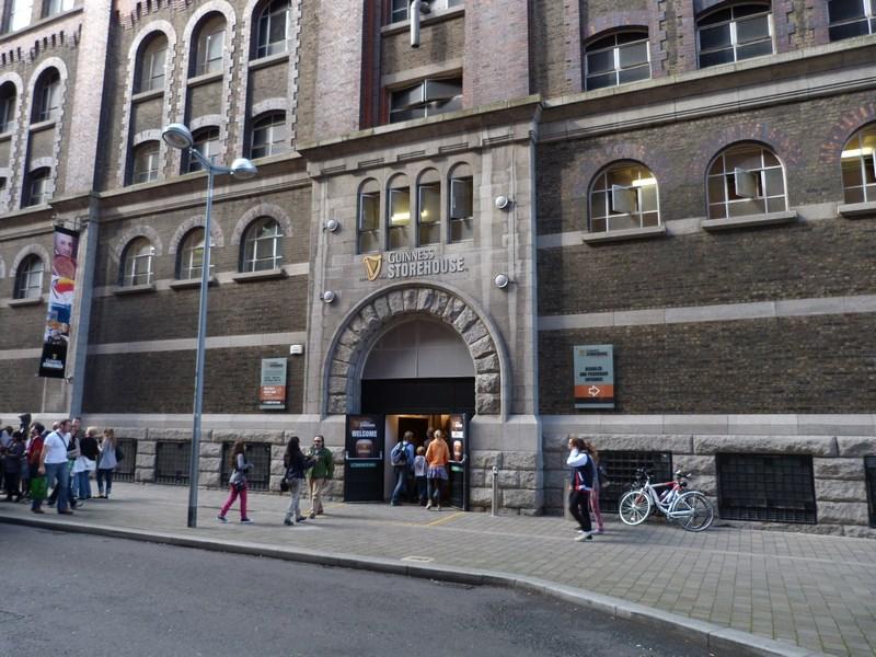 Muzeu Guinness