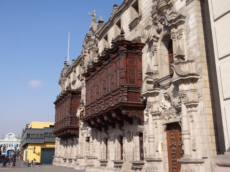 Centru Lima