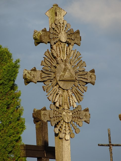 Cruce Lituaniana