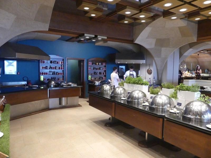 Restaurant Sheraton