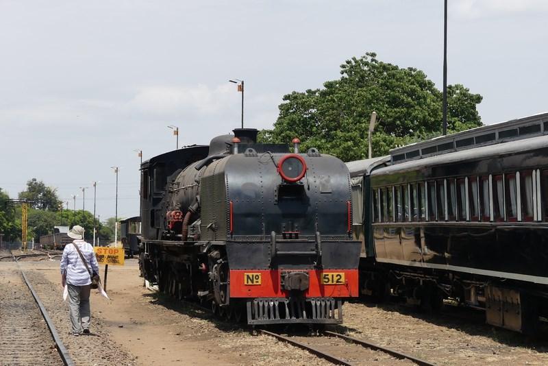 Locomotiva Zimbabwe