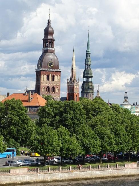 Turle Riga