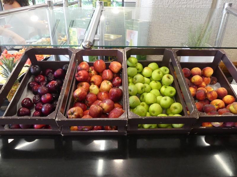 Fructe cina