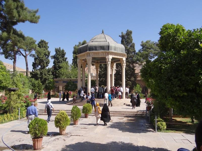 Mausoleu Hafez