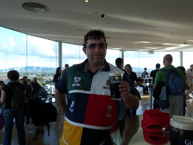 Bere Guinness Dublin
