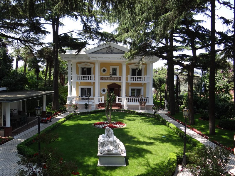 Insulele Printeselor Istanbul