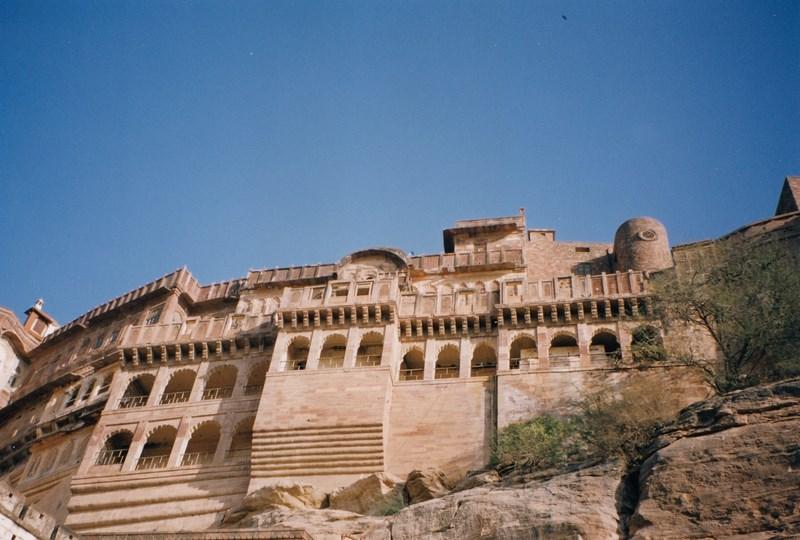 Mehrangarh Jodhpur