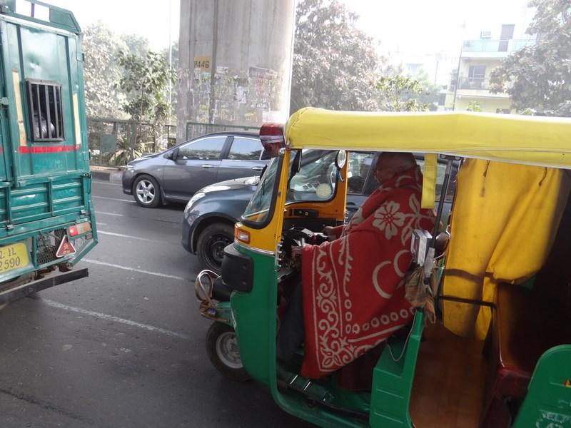 Ricsa Delhi