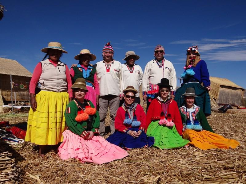 Bastinasi Titicaca