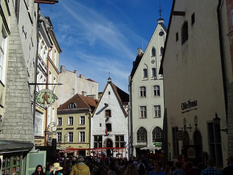 Stradute Tallinn