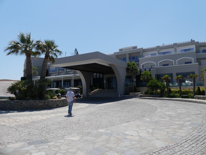 Mitsis Rodos Village