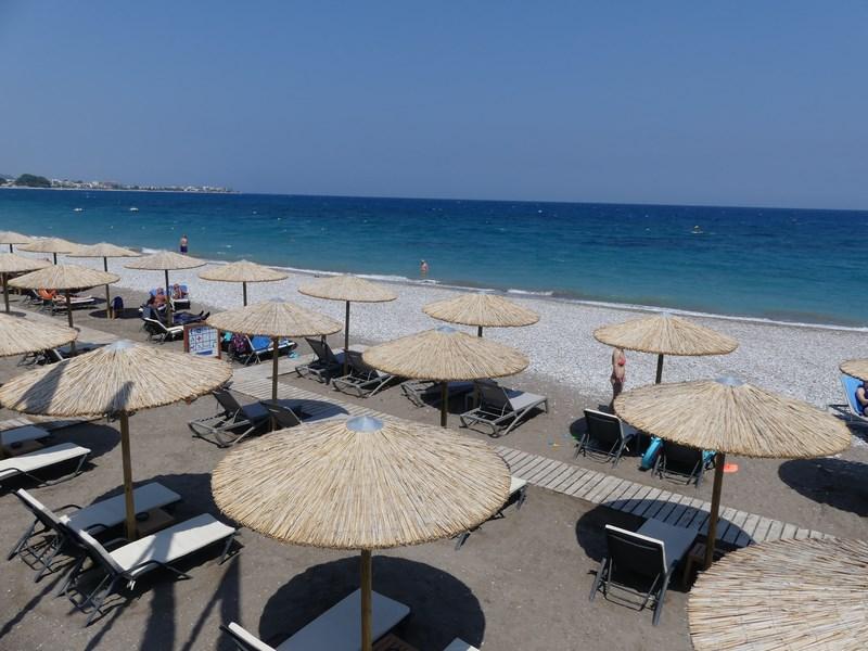 Plaja Sheraton